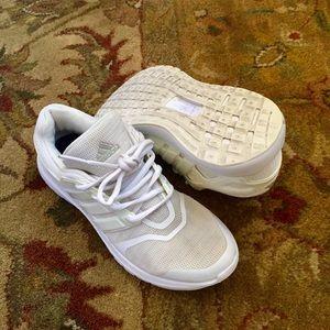 Adidas sneakers white/cream